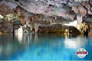 Cenote sagrado de Chichen Itza