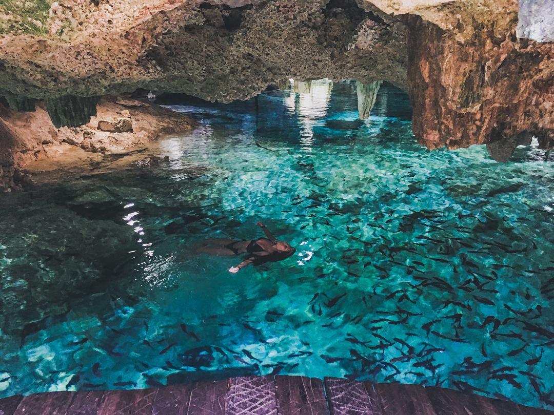 cancun beste reisezeit