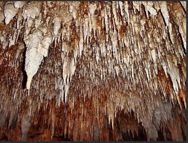 cueva, cueva seca