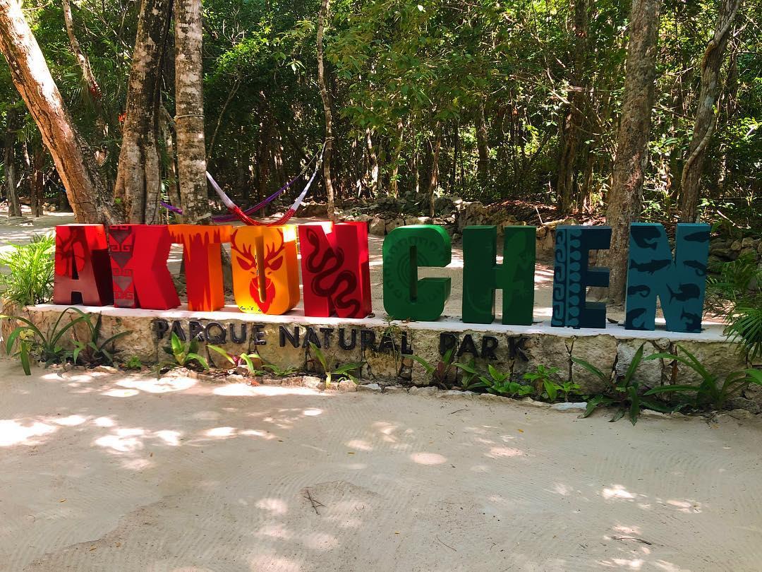 yucatan turisti per caso