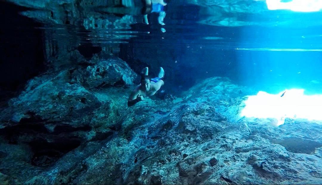 yucatan mexico cratera