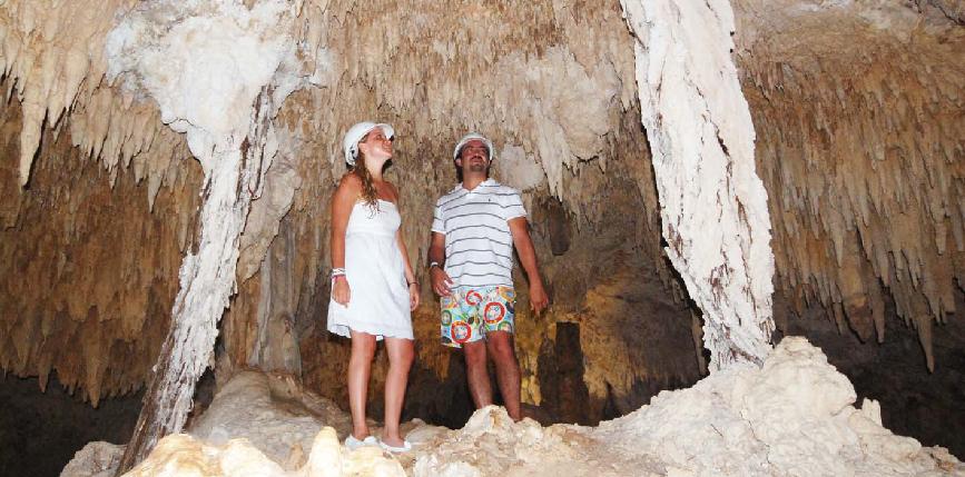 la cueva, la gruta