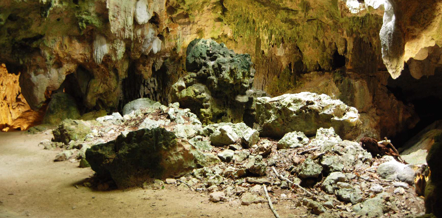 grotte, grotte mexique