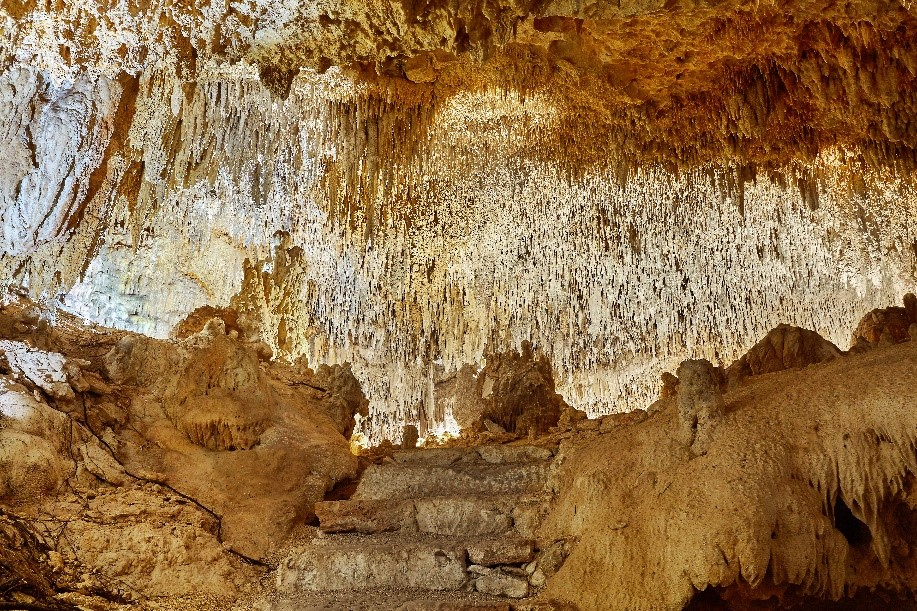 grotte messico