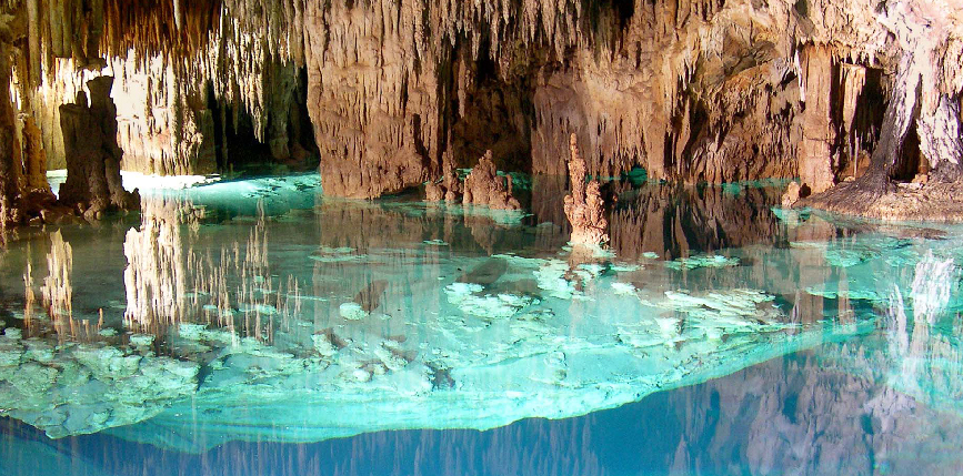underwater caves, underwater photography basics, underwater caves diving